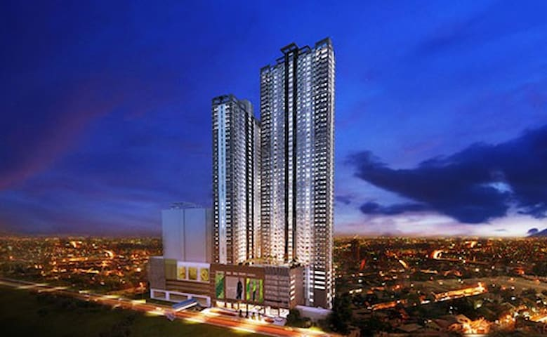 Haven of Peace: 42nd Floor@Horizons 101, Cebu