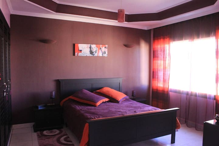 Luxury Suite  Casablanca City