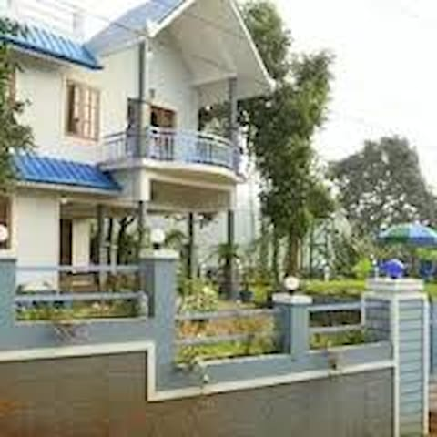 Balcony room with breakfast - Idukki - Pis