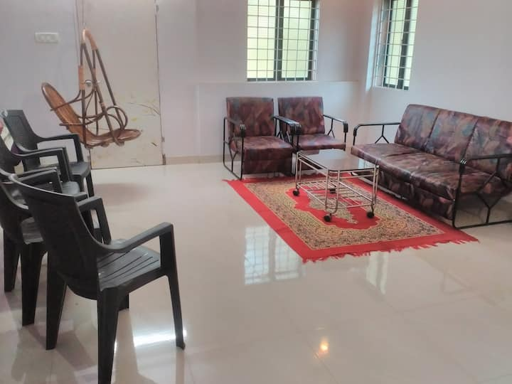 Adwait Homestay, A Peaceful & Relaxing stay