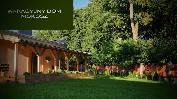 Dom wakacyjny Mokosz