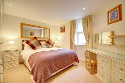 Stoker's Retreat, Visit England 3 Star Gold Rated