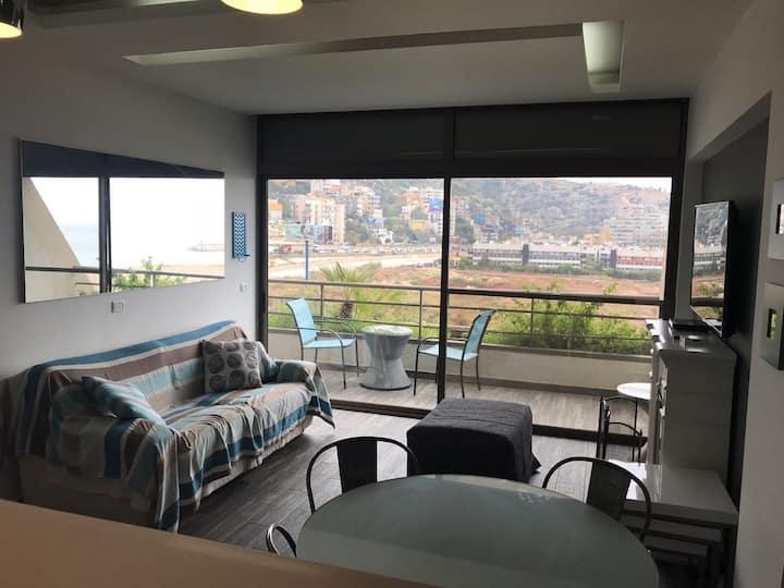 Luxe Siwar Resort - Chalet Apartment wz 2 bedrooms