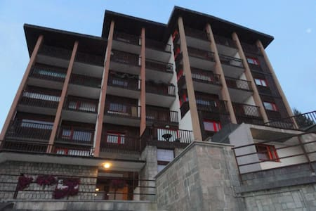 in centro Sestriere - Colle Sestriere - Apartment
