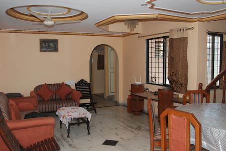 Saivilla Apartment, furnished Newly renovated