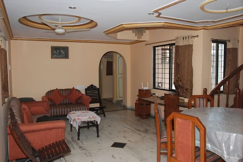 Saivilla Apartment, furnished Newly renovated