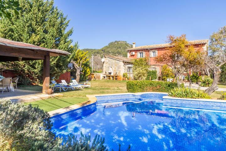 Ferienhaus für 6 Gäste mit 120m² in Andrach (120570)