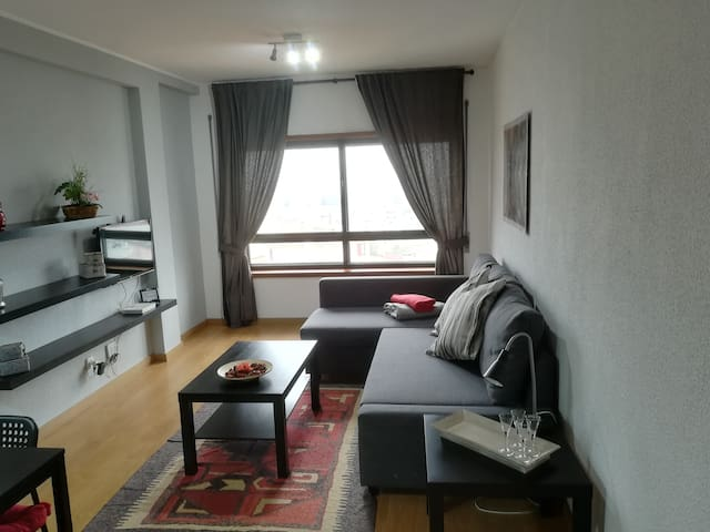 Your apartament in Porto