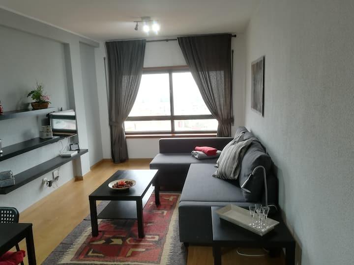 Your apartament in Porto
