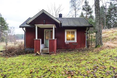Kavaljersflygeln - a sweet tiny cottage - Raseborg
