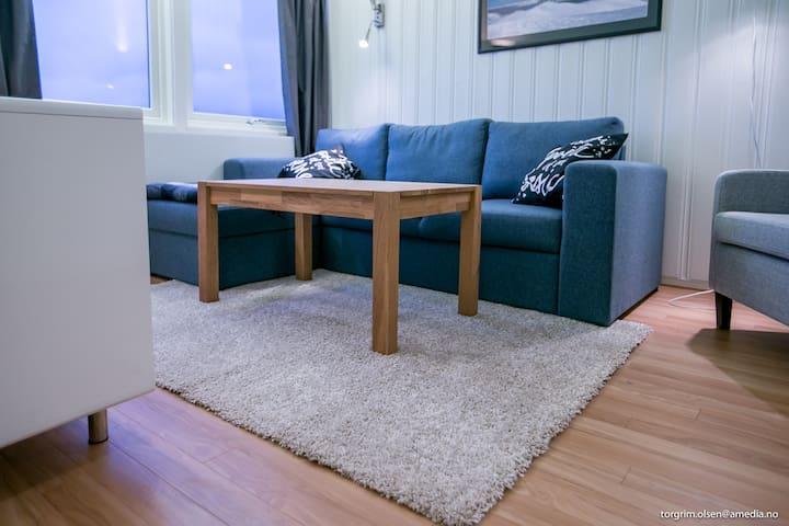 Apartment close to city center of Svalbard - Longyearbyen - Departamento