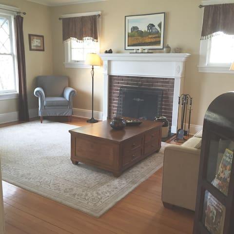 Ridgewood Charming Home
