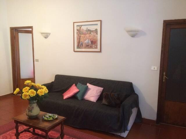 """""""La casina sul Rio"""" - Riomagno - Appartement"""