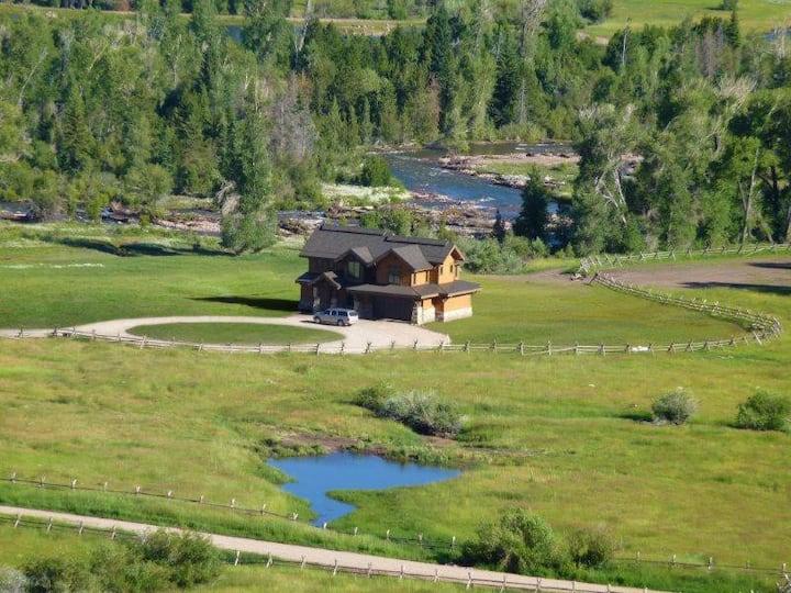 Crystal Ranch Lodge