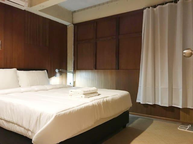 Soulmate Private Room