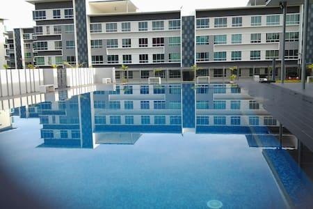 Kota Kinabalu Homestay.  Very clean & comfortable - Kota Kinabalu