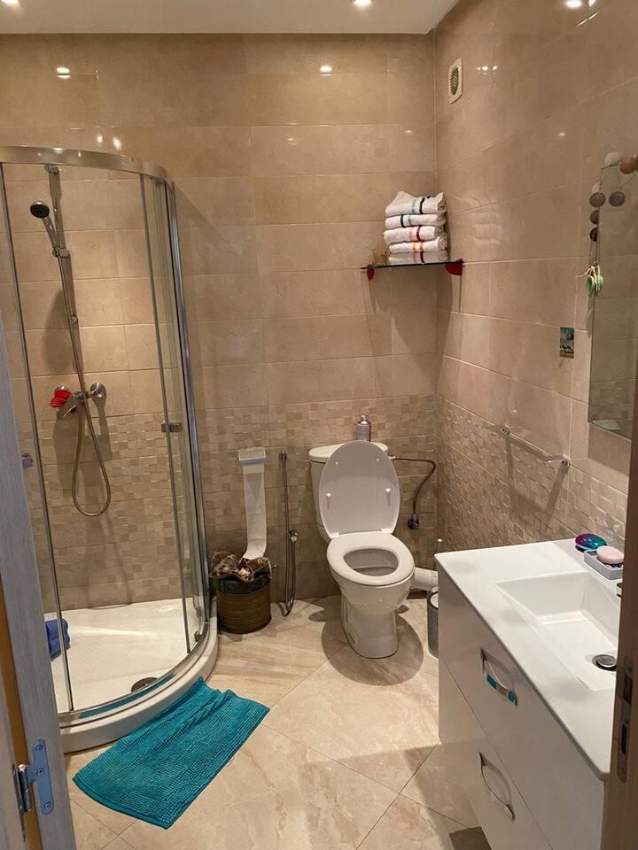 Appartement dans une résidence privée à bouznika