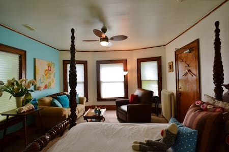 Inn31 and Lil' Heart & Soul Inn - Kingsville