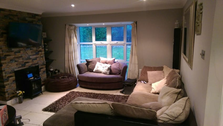 Beautiful room to rent in lovely Donnybrook D4 - Dublin - Apartment