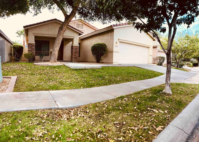 *Gated Golf Community! Central Location!  Hiking!*