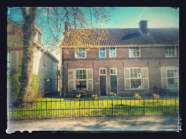 Groningen - Groningen - Haus