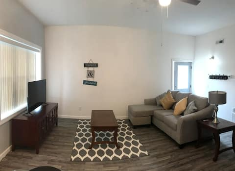Spacious and charming 1 Bedroom Apartment #1