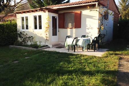 provence lavande - Montlaux - Haus