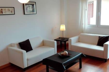 Coqueto piso en Puente Arce. - Apartment