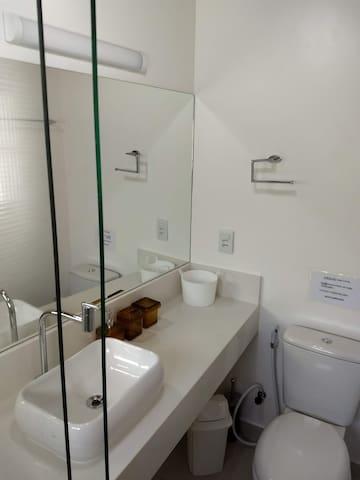 Banheiro Suite 5