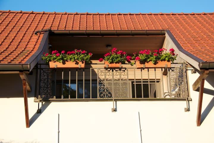 Vakantiewoning Lindenburgh in de Vlaamse Ardennen