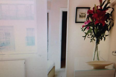 Double with Private Bath - Broxburn - Apartment - 1