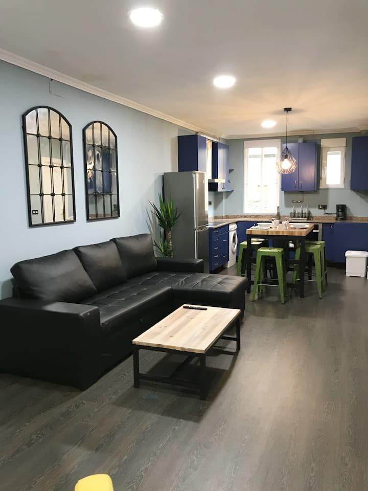 Apartment Madrid Center-Chamberí