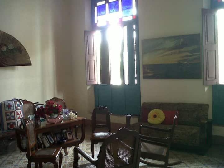 Casa El Colonial Room 1 (CFGOS)