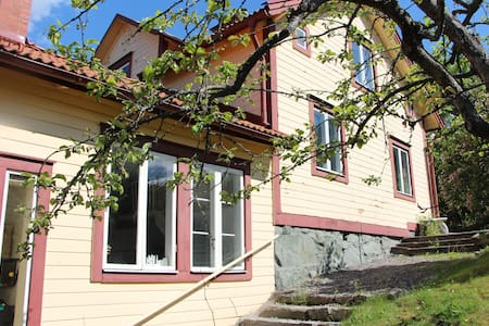 Charming house in Gnesta near Stockholm - Gnesta - Talo