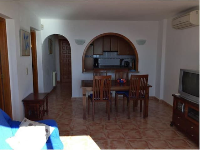 Apartment in Benitachell - 104142 - Benitachell - Apartamento
