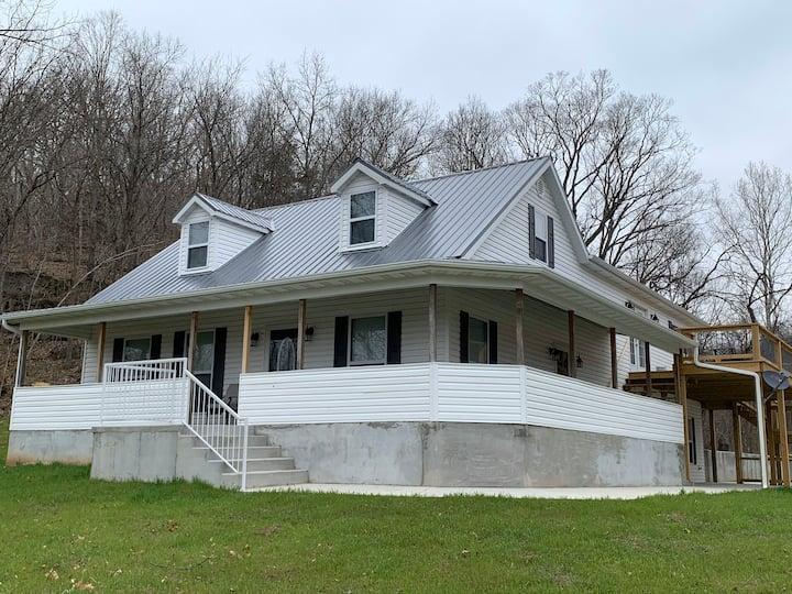 Conaway Lodge/A. R. Wishon