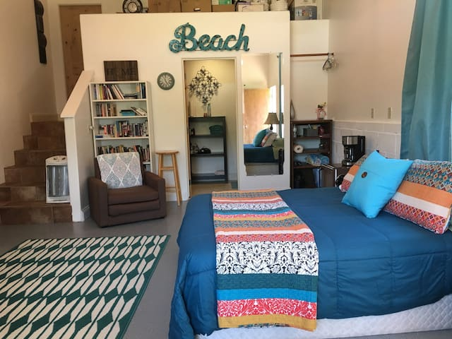 Spacious Separate Studio - Cayucos - Hus