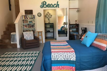 Spacious Separate Studio - Cayucos - Haus