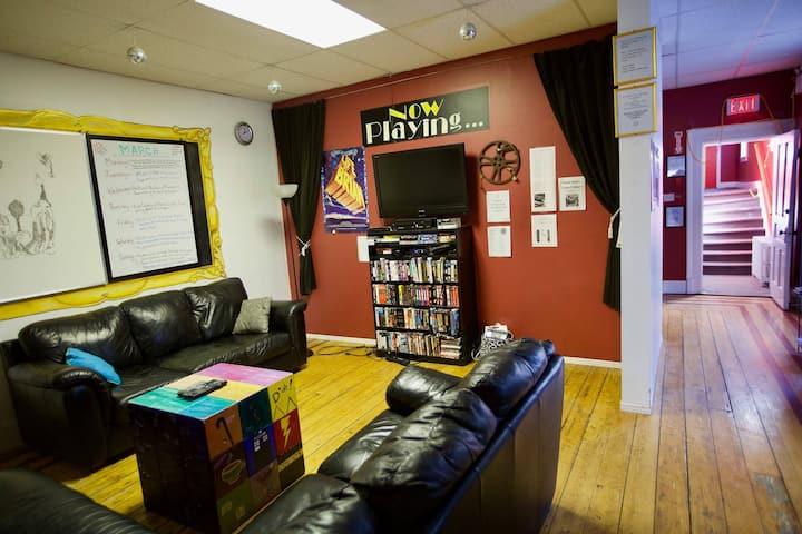 Halifax Heritage House Hostel