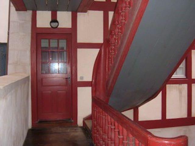 T3 centre historique de Bayonne. - Bayonne - Apartment