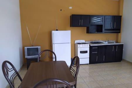 #1. Accesible y cómodo departamento en Guamuchil