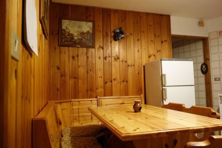 Appartamento CASA CESARINO - Solo Affitti Brevi