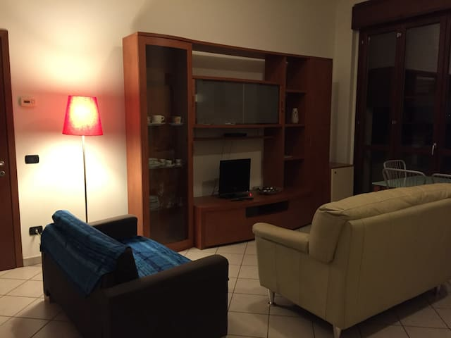 Trilocale zone LIUC/Mater Domini - Castellanza - Apartment