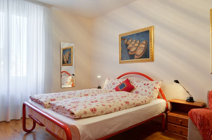 BED & BREAKFAST LA MASERA DI ISABELLA - Mezzocorona - Penzion (B&B)