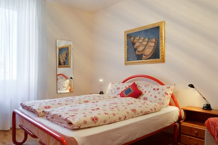 BED & BREAKFAST LA MASERA DI ISABELLA