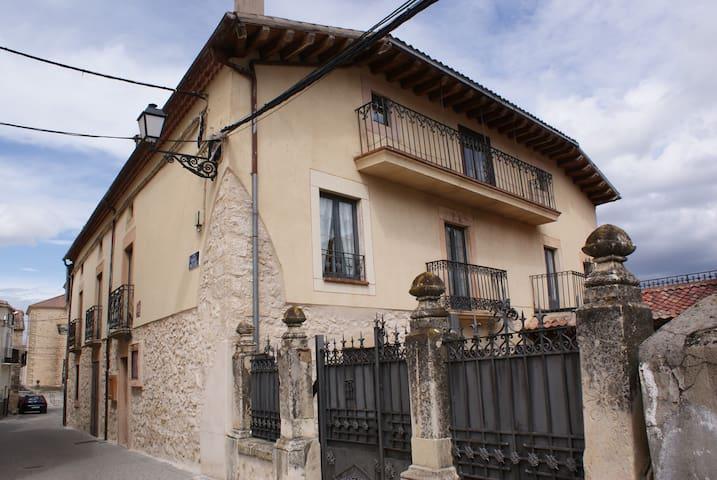 Casa Rural El Acebo - Prádena