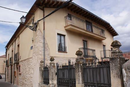 Casa Rural El Acebo - Prádena - Haus