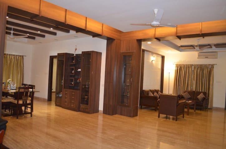 Luxurious 3BHK @Madhapur
