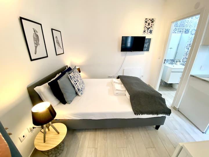 Cute Little Apartment in Center of Lisbon, D