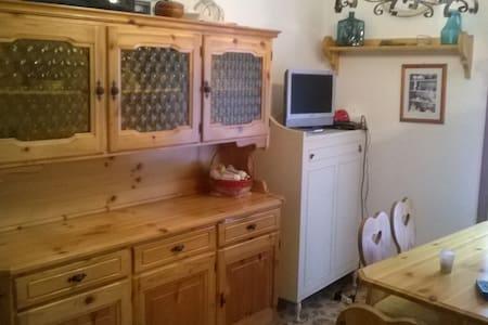 appennino tosco-emiliano - Pievepelago - Квартира